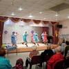 Выступления ансамбля танца перед ветеранами – коллектив проводит благотворительные концерты