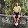 Популярный певец скрылся на Бали