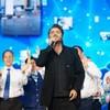 Музыкант и композитор Олег Шаумаров выступил в качестве исполнителя