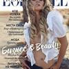 Вышел номер L'Officiel с Ellen Alexander на обложке
