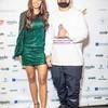 Бразильская певица GABI представила свой новый хит в московском ресторане
