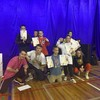 В Кубке ЦФО по Street направлениям победителями и призерами стали танцоры из Пушкино