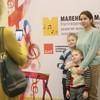 Для просвещения детей в Москве провели благотворительный «Зимний концерт»