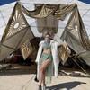 «Я твоя Bad Girl»: Masha представила новый клип