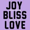 Трек «Joy Bliss Love» дуэта Sam la vie & Jake Emlyn выпустил музыкальный лейбл 108Records