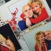 Россиянка создала семейную книгу для певицы Валерии