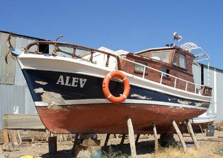 Кораблики, кораблики, кораблики... — фото 4