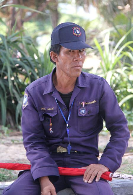 Таиланд. Часть 2. Люди. Или кадры решают все. — фото 22