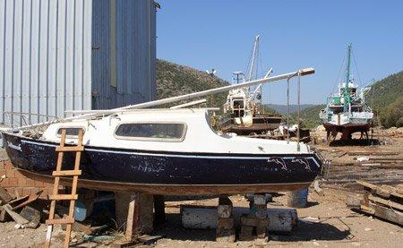 Кораблики, кораблики, кораблики... — фото 8