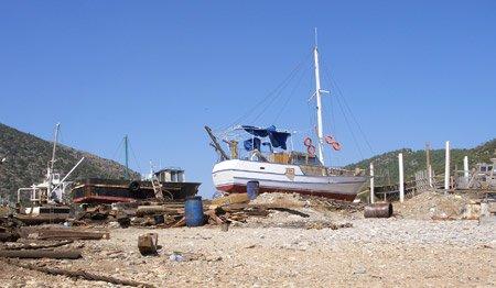Кораблики, кораблики, кораблики... — фото 3