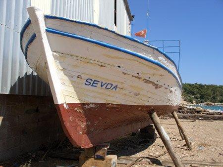 Кораблики, кораблики, кораблики... — фото 7