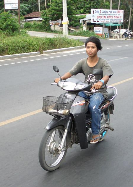 Таиланд. Часть 4. Жизнь. — фото 15