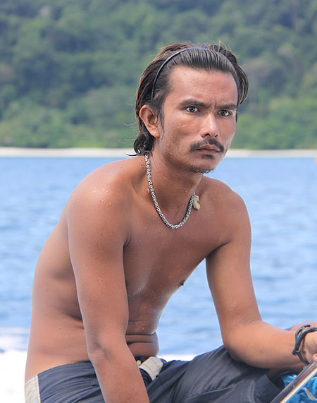Таиланд. Часть 2. Люди. Или кадры решают все. — фото 18