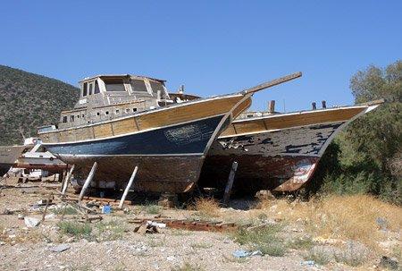 Кораблики, кораблики, кораблики... — фото 9