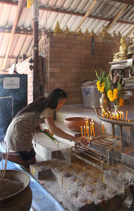 Таиланд. Часть 4. Жизнь. — фото 38