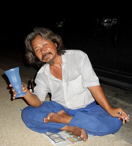 Таиланд. Часть 2. Люди. Или кадры решают все. — фото 13