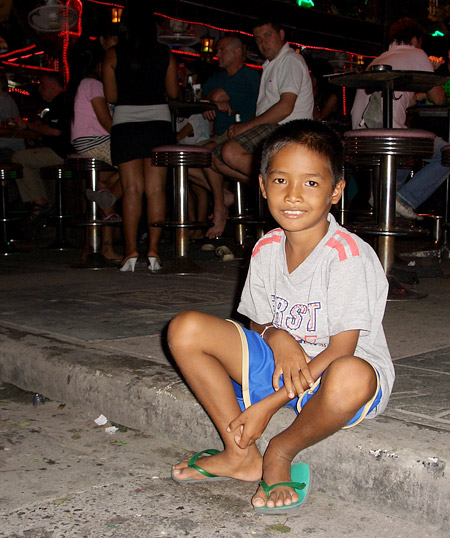 Таиланд. Часть 2. Люди. Или кадры решают все. — фото 5