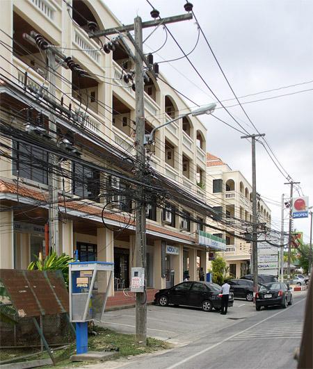 Таиланд. Часть 4. Жизнь. — фото 17