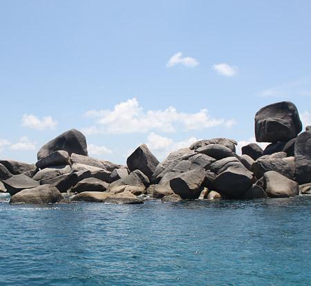 Таиланд. Остров Пхукет. Или как я провел это лето.  Часть 1. Местные красоты. — фото 26