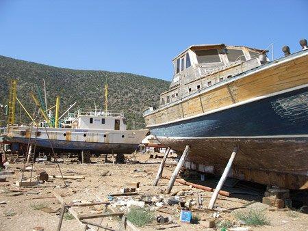 Кораблики, кораблики, кораблики... — фото 10