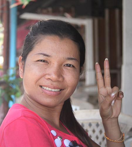 Таиланд. Часть 2. Люди. Или кадры решают все. — фото 25