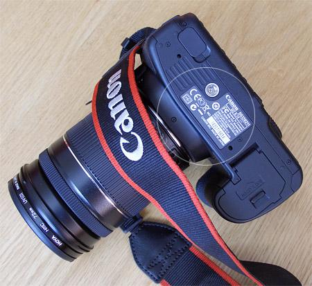 Canon EOS 50D. Маленькие хитрости при покупке большой фототехники — фото 2