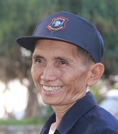 Таиланд. Часть 2. Люди. Или кадры решают все. — фото 21