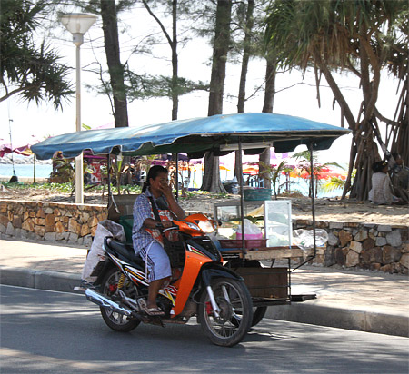 Таиланд. Часть 4. Жизнь. — фото 14