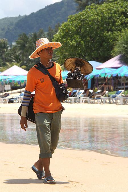 Таиланд. Часть 2. Люди. Или кадры решают все. — фото 16