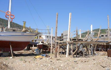 Кораблики, кораблики, кораблики... — фото 12
