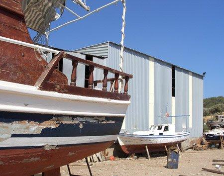 Кораблики, кораблики, кораблики... — фото 5