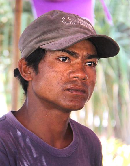Таиланд. Часть 2. Люди. Или кадры решают все. — фото 10