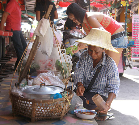 Таиланд. Часть 4. Жизнь. — фото 25