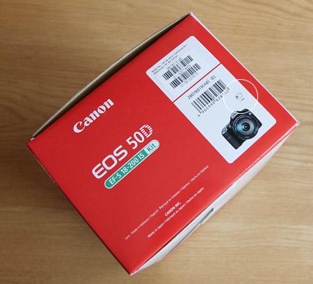 Canon EOS 50D. Маленькие хитрости при покупке большой фототехники — фото 4