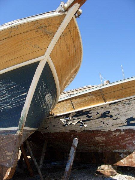 Кораблики, кораблики, кораблики... — фото 11