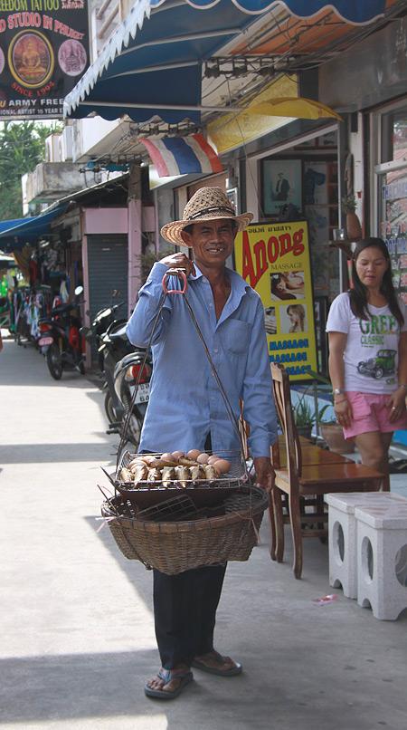 Таиланд. Часть 4. Жизнь. — фото 26