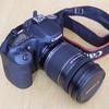 Canon EOS 50D. Маленькие хитрости при покупке большой фототехники
