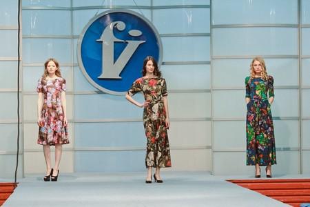 В Шанхае обнародован Индекс жизнеспособности недель моды-2018 — фото 1
