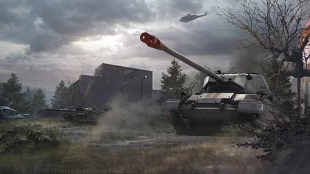 Refight: Burning Engine – выходит новая версия популярной игры — фото 1