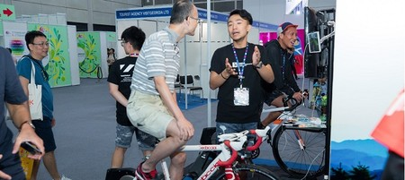 В Гонконге открылась туристическая выставка ITE — фото 1