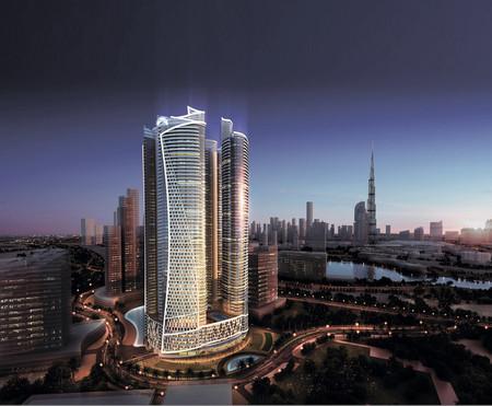 Лучшие стандарты гостеприимства в Дубае продемонстрирует Paramount Hotel Dubai — фото 1