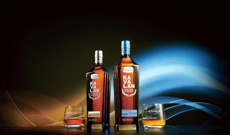 Новая базовая линейка виски Kavalan удивит поклонников бренда — фото 1