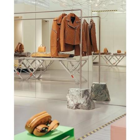 MCM Worldwide открывает на Родео-Драйв в Беверли-Хиллз флагманский бутик — фото 1