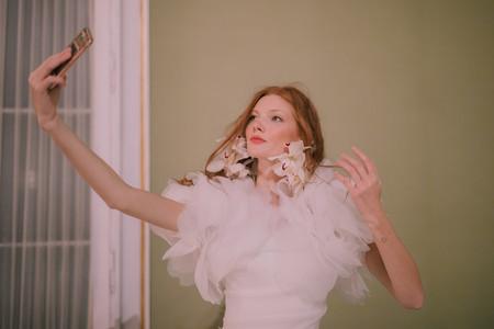 Организаторы проведут Valmont Barcelona Bridal Fashion Week в виртуальном формате — фото 1