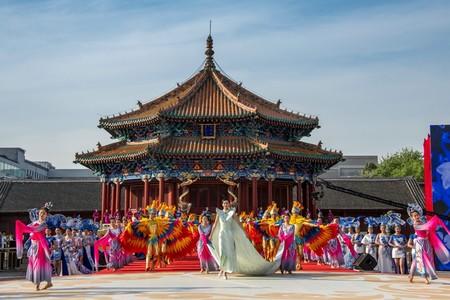 Шэньян приглашает партнеров развивать международную отрасль ципао — фото 1