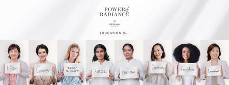 Cléde Peau Beauté продолжает программу поддержки обучения девочек и расширения их возможностей — фото 1