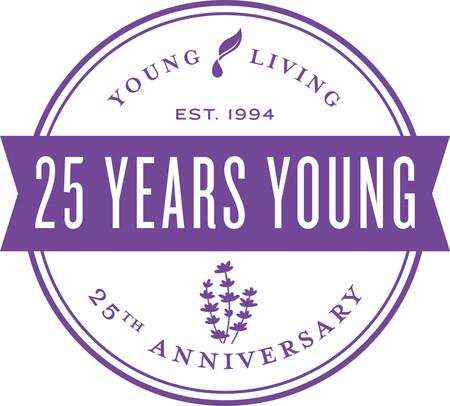 Отмечая 25-летие, компания Young Living уверенно смотрит в будущее — фото 1