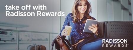 Члены Radisson Rewards могут конвертировать баллы в бонусные авиамили — фото 1