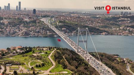Реализацию нового проекта «Посети Стамбул» начали власти Стамбула — фото 1