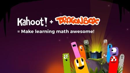 Вместе создавать контент для изучения математики будут Kahoot! и DragonBox — фото 1